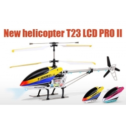 Rc Helikopter Hubschrauber MJX Thunderbird T-23 ,T623
