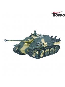 2.4 GHz Version BB Jagdpanther 2.4 GHz-Edition Airbrush Tarn Torro