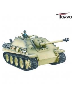 Torro Jagdpanther 2.4 GHz Version BB Airbrush Wüstentarn Torro