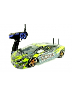 Amewi Racing Drift Car Kasa Pro Brushless 2.4ghz Gallardo 1:10
