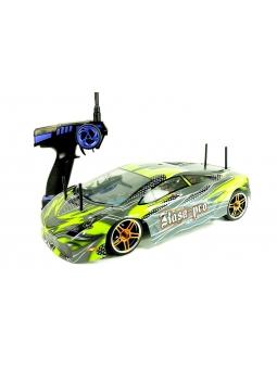 Amewi Racing Drift Car Kasa Pro Brushless 2.4ghz Gallardo 1:10