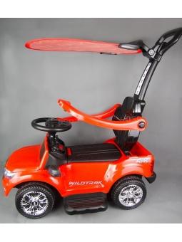 Ford-Ranger-Kinder-Elektro-und-Rutschauto-mit-6V-Elektromotor