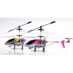 MJX T-38 / T638 3 Kanal I.R. Helikopter, Hubschrauber mit Gyro