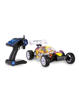 RC Auto  HSP XSTR  Off Road  BUGGY   1/10 ,  RTR Set mit Powermotor