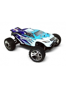 Ferngesteuertes Auto RC Truggy HSP Ghost Brushless 4WD - 1:18 2,4Ghz Tuning