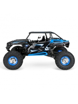 RC Race Buggy Storm Off-Road Monstertronic 1:12 4WD , MT2046