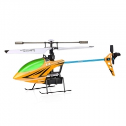 RC Helicopter SYMA F3 2.4G 4-Kanal mit Gyro