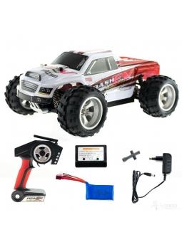 WL Toys A979-B -4WD schneller RC Monstertruck 70 km/h schnell,