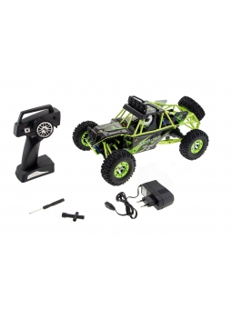 Monstertronic MT2036 Across 1:12 2.4GHz 4WD Offroad Powermotor 50kmh RTR