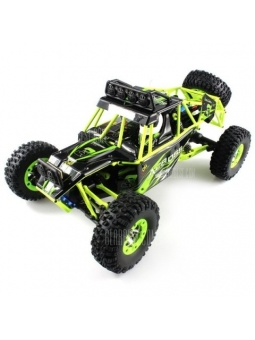 Monstertronic MT2036 Across 1:10 2.4GHz 4WD Offroad Powermotor 50kmh RTR