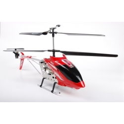 Helicopter SYMA S031 3,5-Kanal mit Gyro (Rot)
