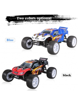 Monstertronic RC Truggy Offroad 1:10 Chrusher V2 4WD Brushed Geländewagen
