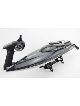 FeiLun Top RC Brushless Racing Speedboot FT011 2.4 GHz bis 60kmh schnell