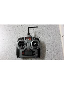 Spectrum DX6i Fernsteuerung  Gebraucht ohne Empfänger