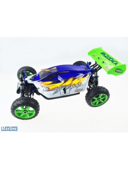 RC Auto HSP 94081E9 BUGGY BAZOOKA 1:8 Brushless