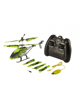 RC Helikopter Revell Glowee 2.0  2.4GHz RTF
