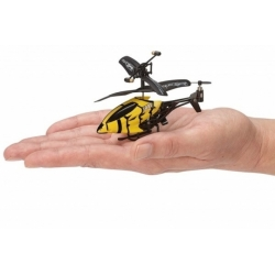 Revell Control XS-Helikopter Toxi in Gelb