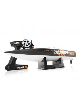 RC  Speedboot  Zoopa Zhunder 400