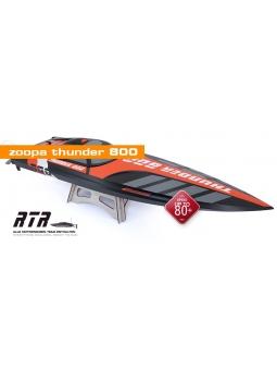 RC  Speedboot  Zoopa Zhunder 800 Brushless