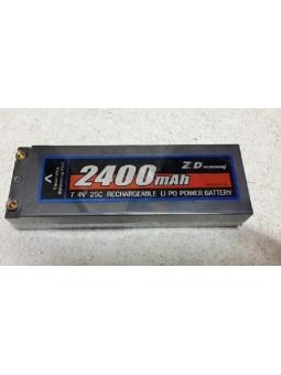 ZD Racing RC Car  Lipo 2S 7,4V  2400mAh