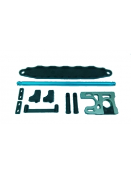 -008 Metall Teile Set 2 Monstertronic Truggy  1:10  Yakubi Pro 4WD Brushed ,YK2061
