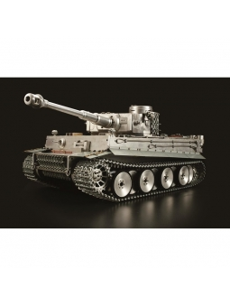 Torro 1/6 RC Tiger I Vollmetall Version BB