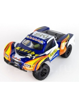 RC Buggy HSP 94807-1, 4WD RC Short Course Truck Caribe 2,4G 1:18 RTR