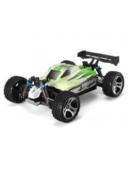 Fm-electrics| 959-A 4WD 1:18 Buggy ferngesteuert mit LiPo Akku und 50 km/h schnell!