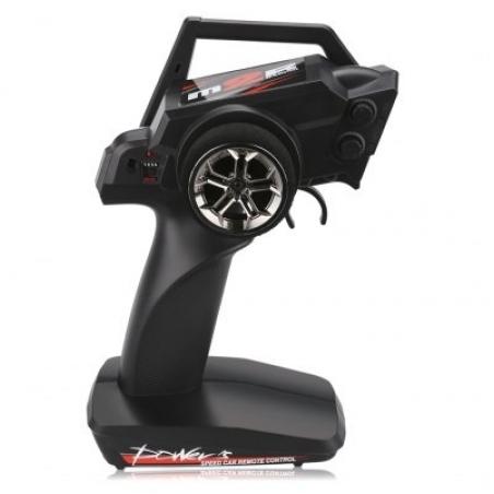 Fm-electrics| 979-A 4WD 1:18 Monstertruck ferngesteuert mit LiPo Akku und 50 km/h schnell!
