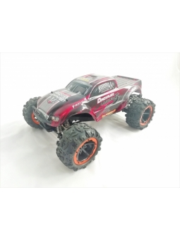 RC Auto FM 8035 Dinosaurus Brushless 1:8 Monstertruck