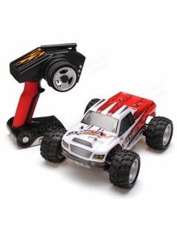 Fm-electrics  WL979-B 4WD 1:18 Buggy ferngesteuert mit LiPo Akku und 70 km/h schnell!