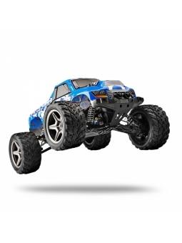 Fm-electrics  WL12402 4WD 1:12 Monstertruck ferngesteuert mit LiPo Akku und 50 km/h schnell!