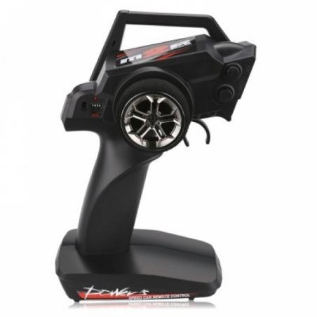 Fm-electrics| WL12404 4WD 1:12 Truggy ferngesteuert mit LiPo Akku und 50 km/h schnell!