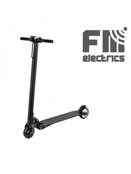 Fm Scooty   City E-Scooter mit 350 Watt