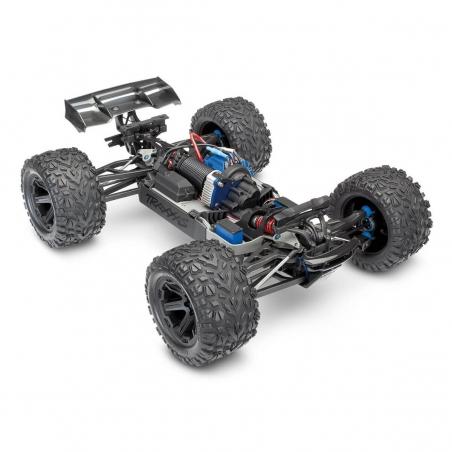 E-Revo BL 2.0 4x4 VXL grün  RTR ohne Akku/Lader 1/8 4WD Racing Truck Brushless