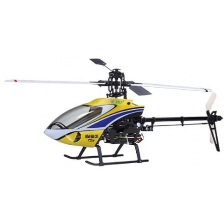Esky Honey Bee Cool 2, 6CH 2.4G RC Hubschrauber