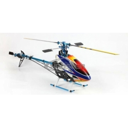 RC 450 Titan Brushless Helikopter (T-Rex 450 Clone) 2.4 GHz, 6 CH, 3D XXL RTF