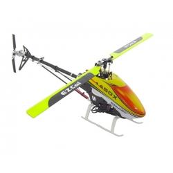 RC Helicopter Monstertronic MT450 Pro Flybarless (FBL) RTF 6 Kanal Sender