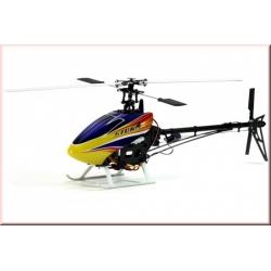 RC Helicopter Storm 450 PRO ARF ohne Sende u. Empfänger