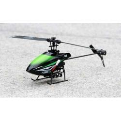 MJX F-48 / F648 Flybarless Single Blade 4 Kanal 2,4 GHz Heli, Hubschrauber