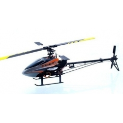 RC Helicopter Monstertronic 450 SPORT X Heli 10047, RTF Modell