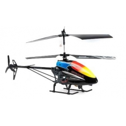 Monstertronic Rc Helikopter MT Big Lama 6024 2,4GHz 4CH Hubschrauber mit Gyro