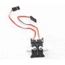 FX035 & FX060-014 Servo, 2 Stück