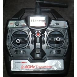 FX035 & FX060-023 Fernbedienung