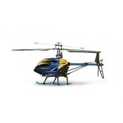 Ähnlichen Artikel verkaufen? Selbst verkaufen Details zu   RC Helicopter Jamara E-Rix 250, 2.4 GHz 4CH Single Blade
