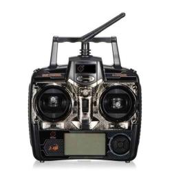 MT 200-36  Fernbedienung RC Heli Monstertronic MT 200 &MT 400 Hubschrauber