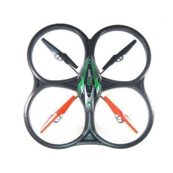 Monstertronic XXL RC Quadcopter Ufo Sky Agent MT998 inkl.SpyCam Kamera , RTF