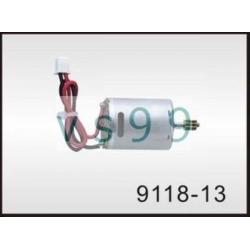-013 Hauptmotor A