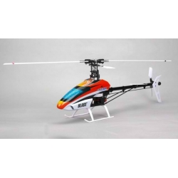 E-flite RC Helicopter BLADE 450 3D 2.4GHz 6CH Hubschrauber RTF