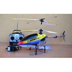 Rc Helikopter Hubschrauber MJX Thunderbird T-23 ,T623  3.5CH  Gyro